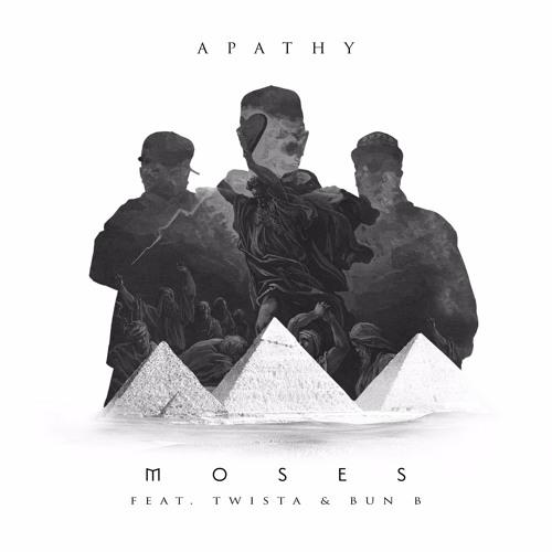 Apathy - Moses (ft. Bun B & Twista)