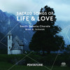 1. Let Him Kiss Me (from Four Songs Of Love) Sven-David Sandström (South Dakota Chorale)