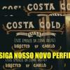 Costa Gold Salsa Clipeoficial Album Cover