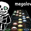 Guitar Hero Custom: Megalovania by RichaadEB