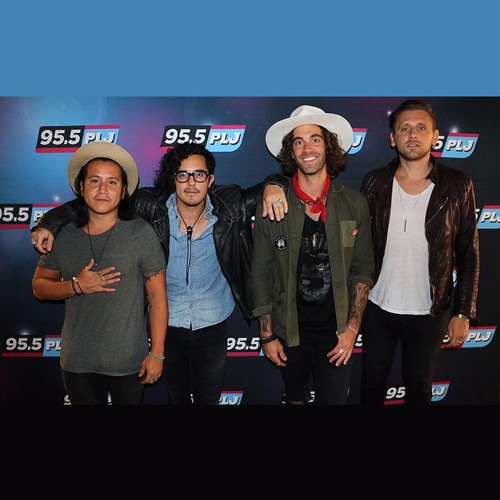 American Authors On Bieber's Tattoo, Snapchat And Sophomore LP