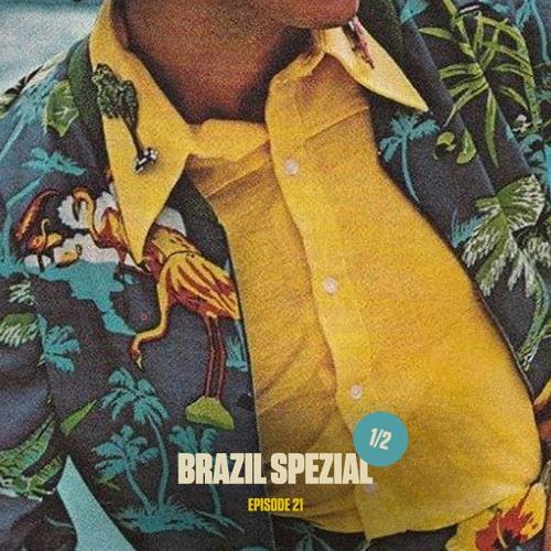 Fluid Soul Radio Episode 21 – Brazil Spezial 1/2