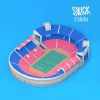 Swick - Energy (Ft. Henrik The Artist)