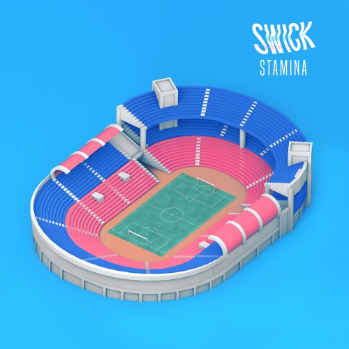 Swick - Ticketz (feat. Spank Rock)