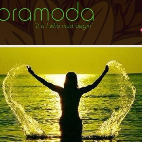 Pramoda - Djupavslappning - 2016