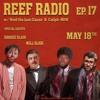 REEF RADIO EP.17:  BROOKE BLAIR & WILL BLAIR