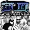 PHENOMENA | FINAL ROUND - LILLO CARILLO B2b LAZY OAF