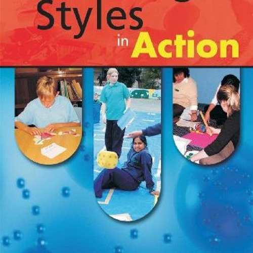 Learning Styles In Action Download Pdf By Tara Tara Tainton Free Listening On Soundcloud