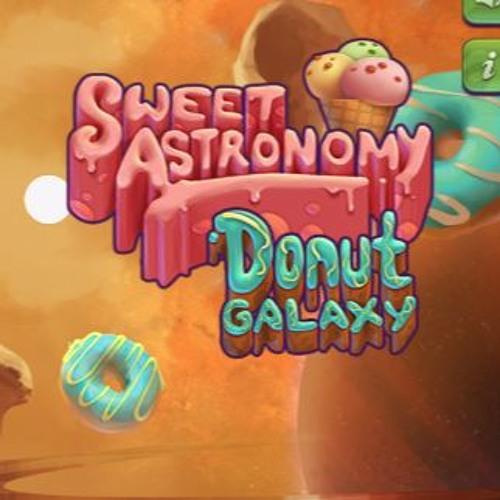Sweet Astronomy