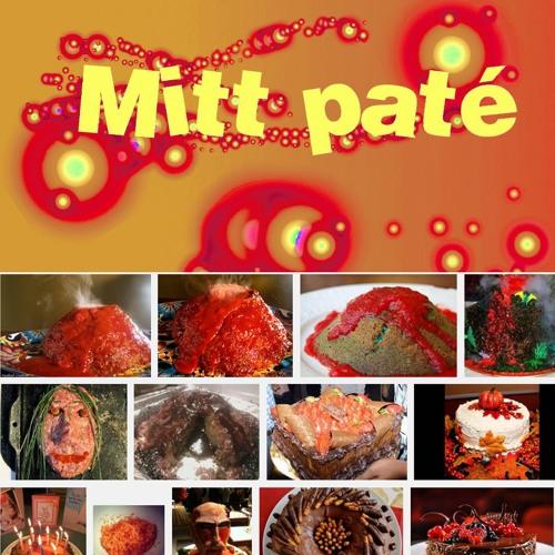 Mitt Paté#10