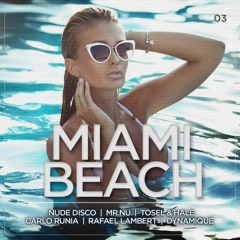 Tosel & Hale — Miami Beach #03 (DHM Exclusive, May 2016)