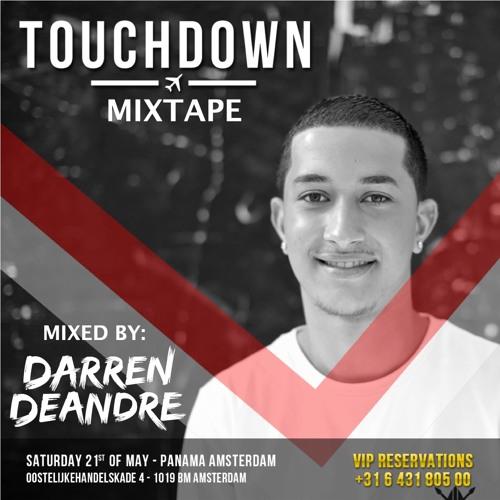 Touchdown Mixtape (Mixed By Darren Deandre)
