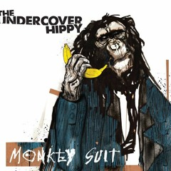The Undercover Hippy - Our Streets (Hiphoppapotamus Remix)