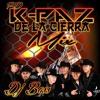 K - PAZ DE LA CIERRA  MIX BY DJ BASS[1]