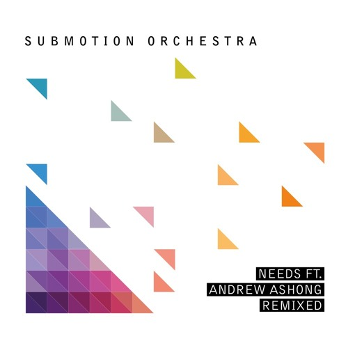 Submotion Orchestra 'Needs' ft. Andrew Ashong (Mr. Scruff Remix)