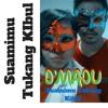 D'MADU - SUAMIMU TUKANG KIBUL (Original Audio)