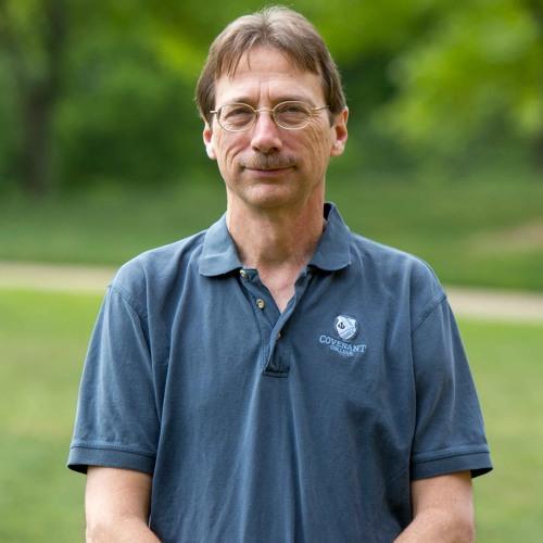 What Physics Majors Do | Dr. Phillip Broussard