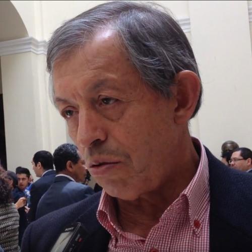 Telésforo Pedraza Comisión Primera Cámara de Representantes