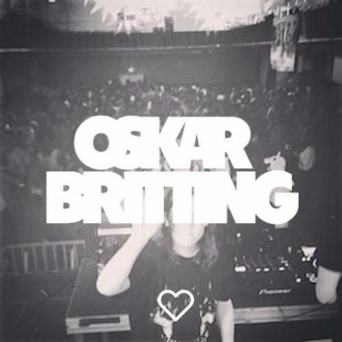 Oskar Britting - Heart (w/ Right Here Right Now Acapella)