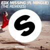 EDX - Missing (Nytron Remix) - Out Now!