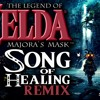 Song of Healing Remix - The Legend Of Zelda Majora's Mask (Plasma3Music)