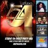 STUDIO 54 DISCO PARTY MIX