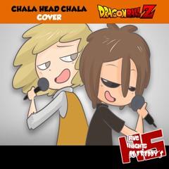 CHALA HEAD CHALA COVER - It'sFANDUBTIME Ft TitoVash