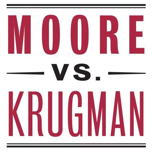 Steve Moore's 'Moore vs. Krugman'