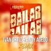 Deorro Ft Elvis Crespo - Bailar (Ivan Ortiz & Andy Acedo Remix) DESCARGA BUENA EN DESCRIPCIÓN