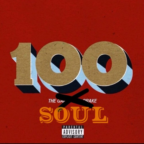 "The Game ft Drake ""100"" freestyle"