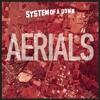 System Of A Down - Aerials (Instrumental Studio)