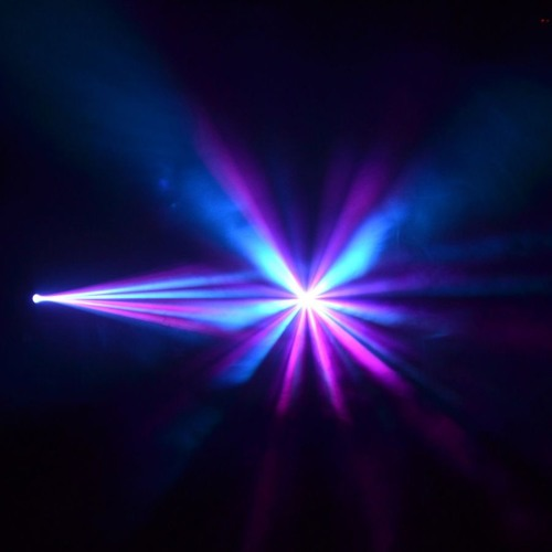 Cristo Disto - Live act - Solaris party (France) 01/2014