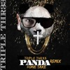 FREE DOWNLOAD - Triple Thr33 - Panda Remix