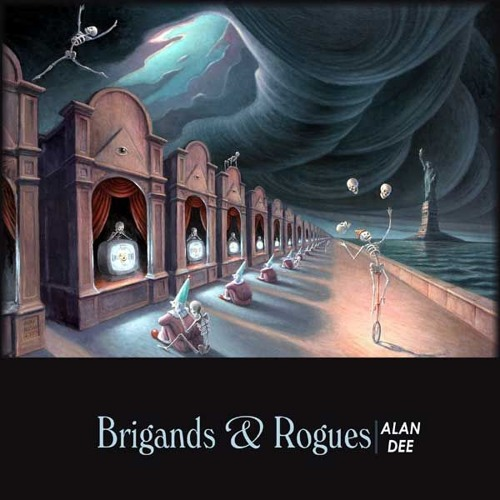 Brigands & Rogues (2009)