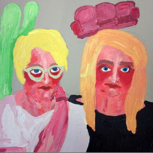 Art AF - Sophie-Ann Belisle and Emily Promise Allison