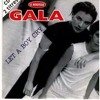 GALA - Let A Boy Cry (YASTREB Radio Edit)