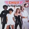 Chilly - For Your Love (ItaloBros Remix)