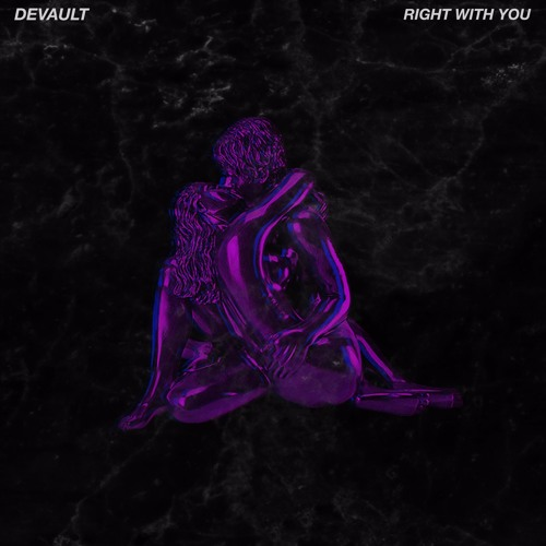 Devault - Right With You
