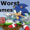 Top 10 Worst Sonic Games Of All Time Revisited