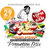 Rep Your Music _ LEEDS (DANCEHALL PROMO MIX) BY: Jah Hanief