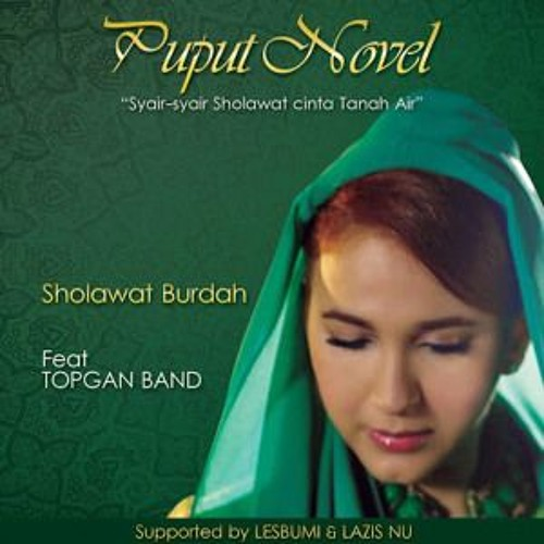 02 Puput Novel - Sholawat Asnawiyah ( Lagu Religi Terbaru 2015 )