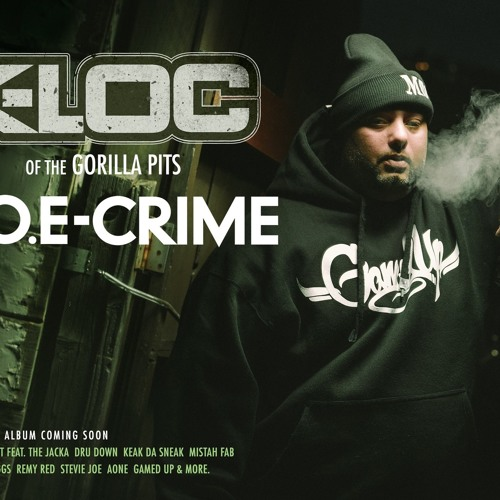Warriors Come Out And Play Download: K-Loc Of Gorilla Pits X The Jacka