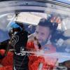 """Viktors Ellers rallijā """"Talsi"""" pretendēs uz vislabāk ģērbtās ekipāžas godu"""