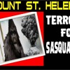 'MOUNT ST. HELENS: TERROR FOR SASQUATCH W/ THOM POWELL AND DAVE PAULL' - May 18, 2016