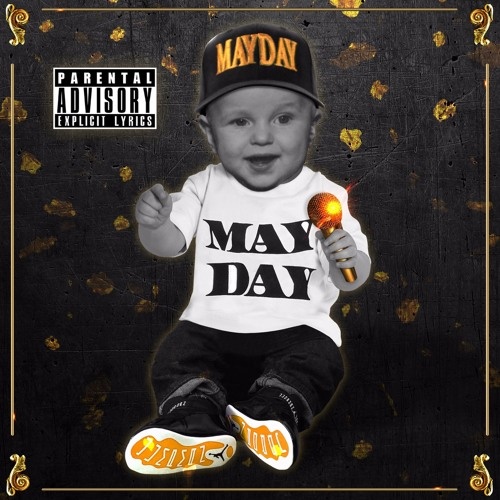 #12. MAYDAY HIP HOP - STYLIN ON'EM (NEW MUSIC LIKE) DIE ANTWOORD SUCK ON THIS