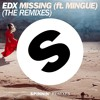 EDX - Missing (ft. Mingue) (Joe Stone Remix)[Out now]