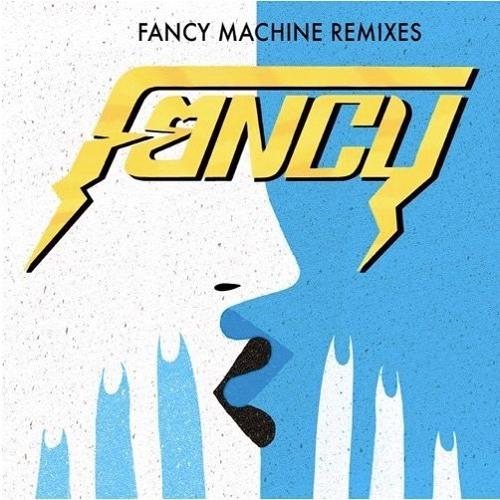 Flesh Reflex - Fancy - Pineapple Remix