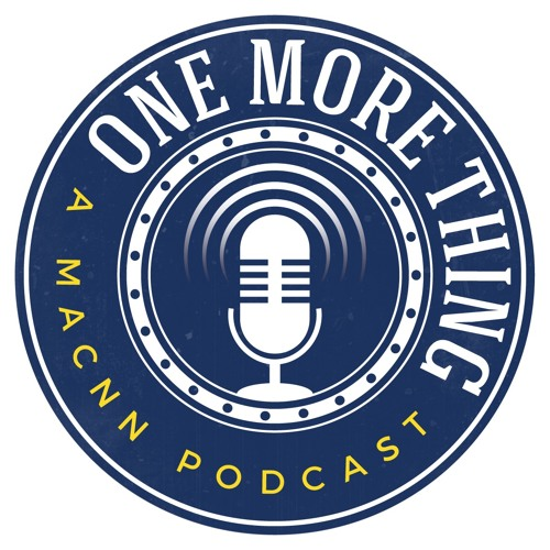 One More Thing Episode 39 - Listen And Lose Weight