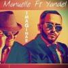Victor Manuelle F Yandel - Imaginar (J3N Verano Remix)