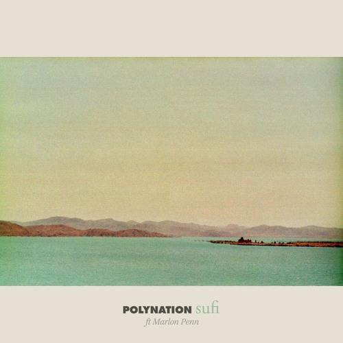 Polynation - Sufi Pt I (feat. Marlon Penn)